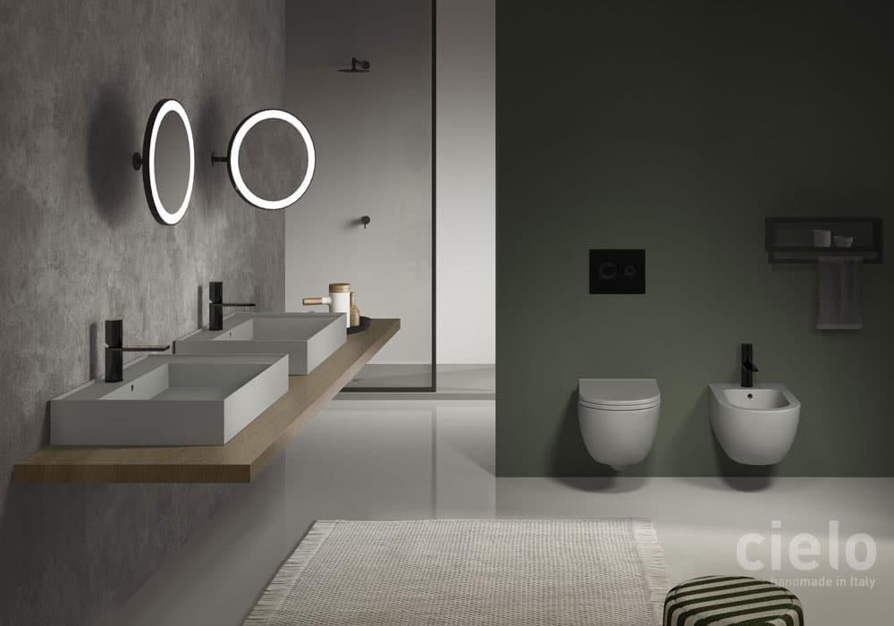 Arredo bagno habitare casa design esclusivo per mobili e accessori