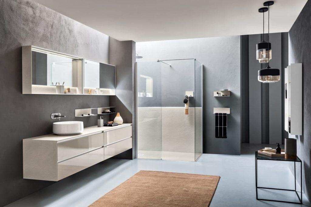 Box doccia habitare casa