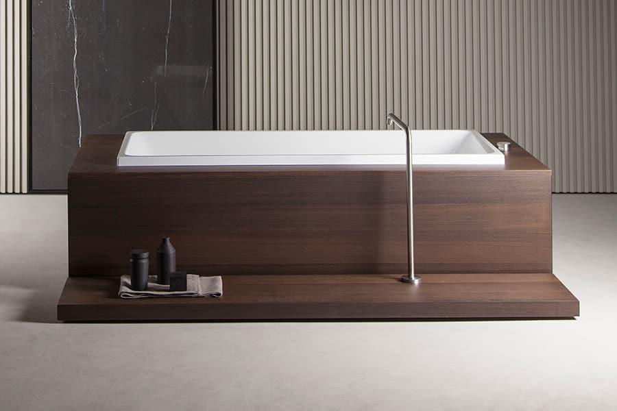 Vasca Da Bagno Per Esterno : Vasche habitare casa