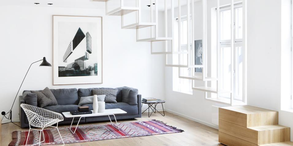 Vari Tipi Di Arredamento.Stili Di Arredamento Dal Classico Al Contemporaneo Habitare Casa