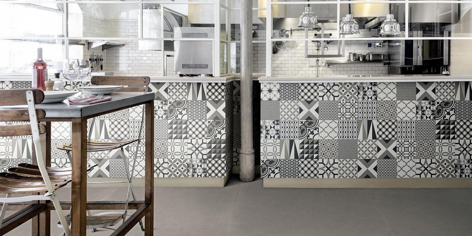 Piastrelle Decorative Per Tavoli piastrelle marazzi: collezione d_segni - habitare casa