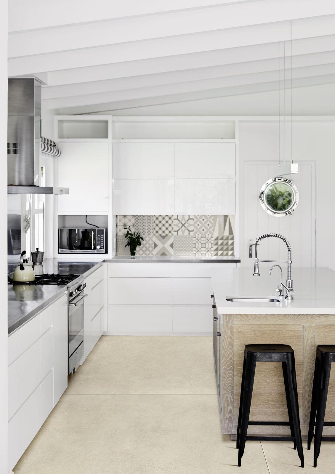 Rivestimenti Cucina - Habitare Casa