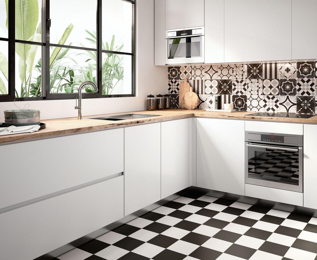 Rivestimenti cucina habitare casa